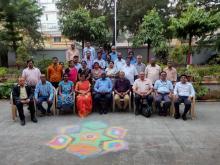 Team of RO(1), Bengaluru